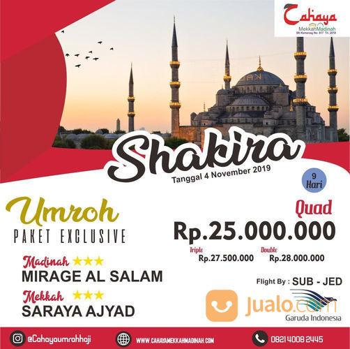 UMROH EXCLUSIVE SURABAYA (21272471) di Kota Surabaya