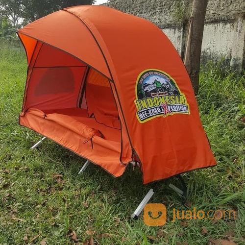 Tenda Velbed Fullset Warna Orange (21274767) di Kota Bandung