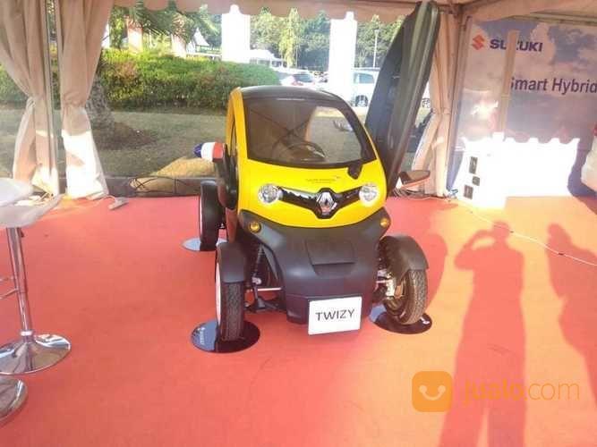 Renault Twizy Electric Car (21280975) di Kota Semarang