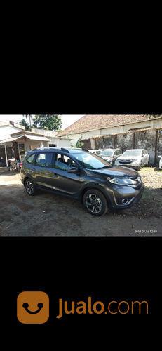BRV Dp Mulai 20jt An Saja Stok 2018 Masih Ada Karna Mobil Honda Segera Naik Harga (21288547) di Kota Surabaya