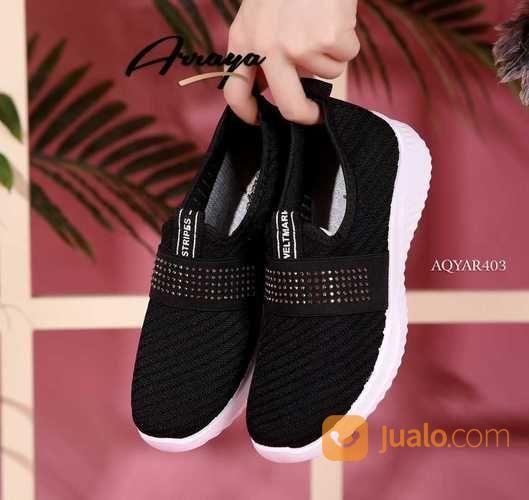 Sepatu Arraya Flyknit Sneakers Series