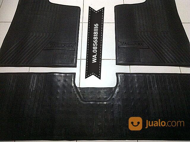 Karpet Karet Dalam Asli Ada Tulisan TROOPER (21298759) di Kota Jakarta Selatan