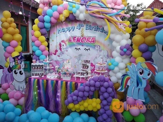 Sewa Badut Ultah Dan Dekorasi Balon Paket (21302247) di Kota Denpasar