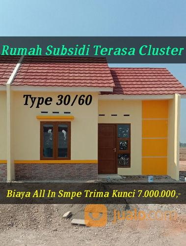 Rumah Subsidi Sangat Strategis Jalur Pantura (21307083) di Kab. Bekasi