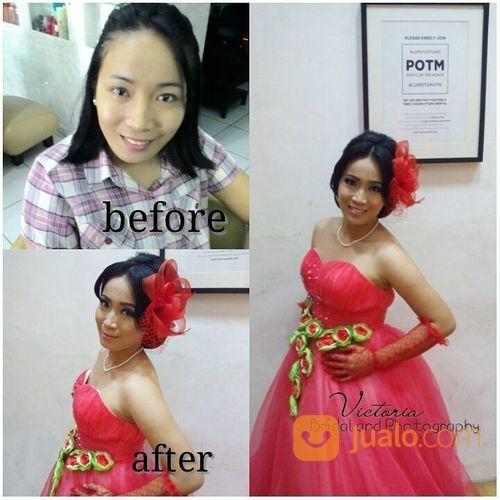 Jasa Makeup Dan Salon Di Tangerang (21310411) di Kota Tangerang