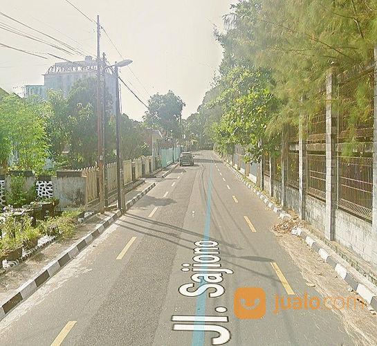 Rumah pinggir jalan a rumah dijual 21312303