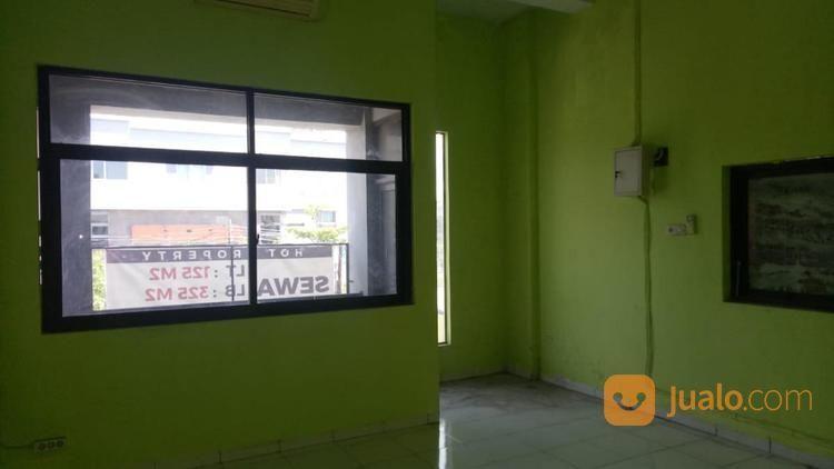 Ruko Strategis Di Jalan Pengayoman Siap Huni (21316319) di Kota Makassar