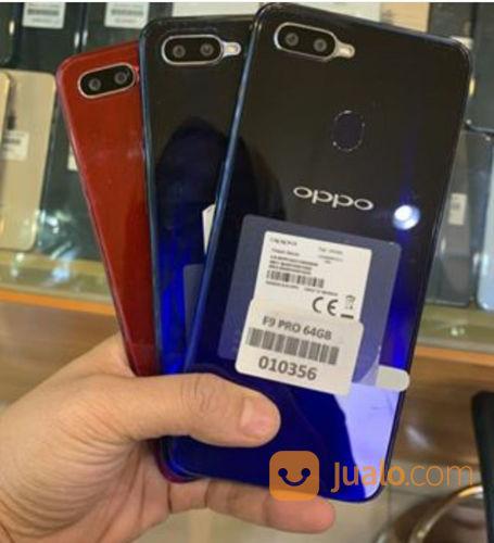 Oppo F9 Terbaru 2019 (21322511) di Kota Jakarta Barat