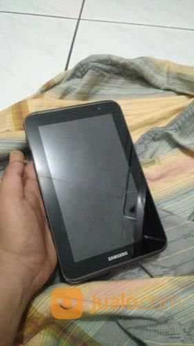 Samsung Tab 2 7in P3100 Bisa Kartu Wifi 1gb/16gb 2kamera Tinggal Pakai (21329327) di Kota Medan