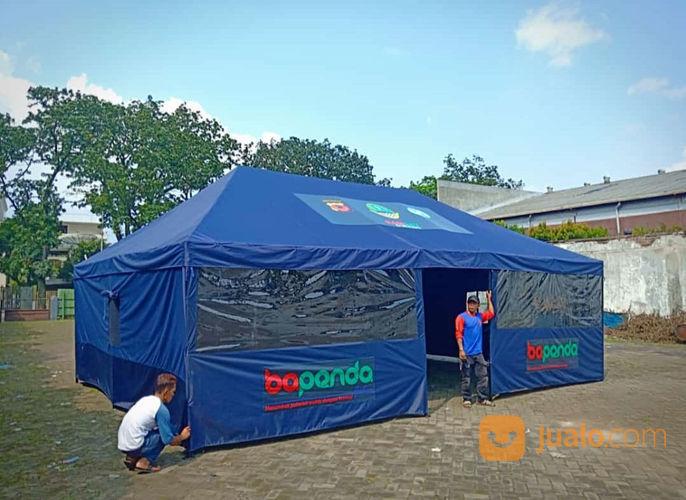 Tenda Posko Ukuran Besar (21332555) di Kota Bandung