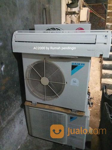 AC Daikin 2pk Second Bekas All In ( Pasang - Bayar) (21343947) di Kota Jakarta Timur
