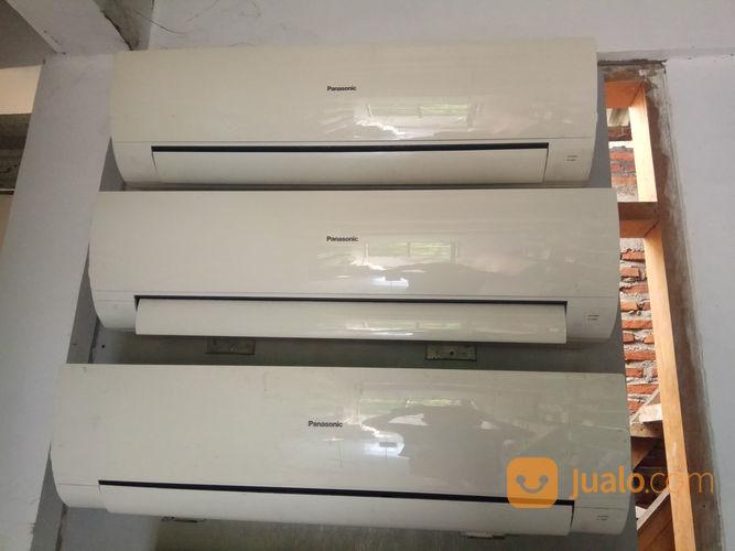 Ac Second Bekas Panasonic 2PK (Terima Dingin) (21344227) di Kota Jakarta Timur