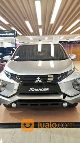 Mitsubishi Xpander DP Minim (21351855) di Kota Jakarta Barat