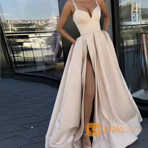 Gaun Pesta - Gaun Mama - Party Dress - Gaun Mc Singer - Sister Gown (21352495) di Kota Tangerang