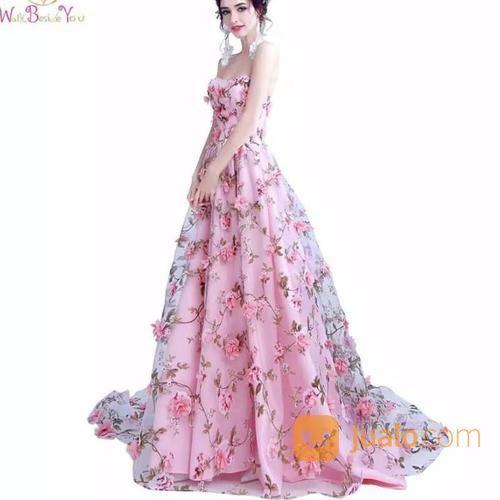 Gaun Pesta - Gaun Mama - Promnight - Gaun Mc Singer - Sister Gown (21352871) di Kota Tangerang