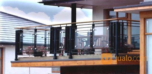 Balkon Minimalis Modern Bandung Bandung Jualo
