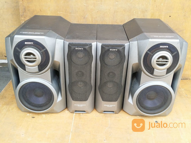 Speaker sony home aud home theater 21356987