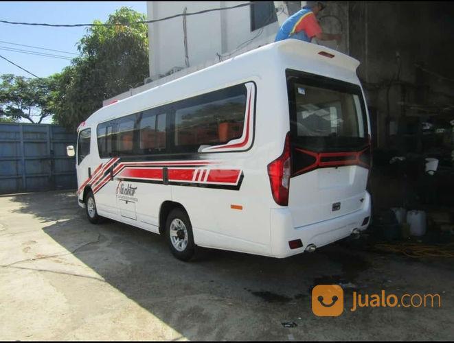 Elf Isuzu 20 Seat New Lie Ling (21364151) di Kota Jakarta Selatan