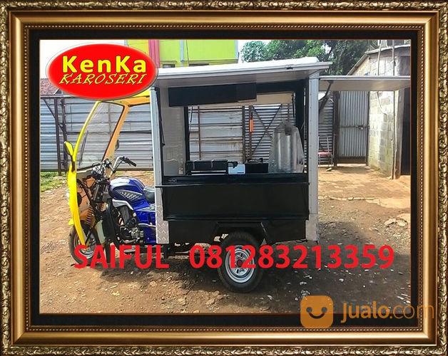 Motor 3 roda box moko motor viar 21367203