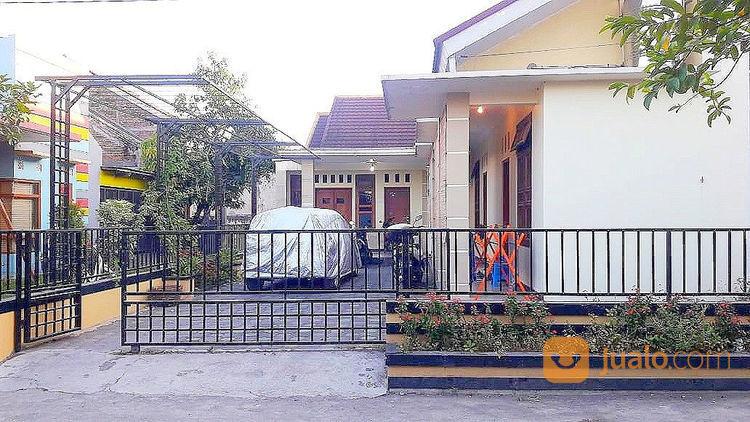 Rumah Kota Gede Kodya Luas 300 Meter Bisa Buat Kost