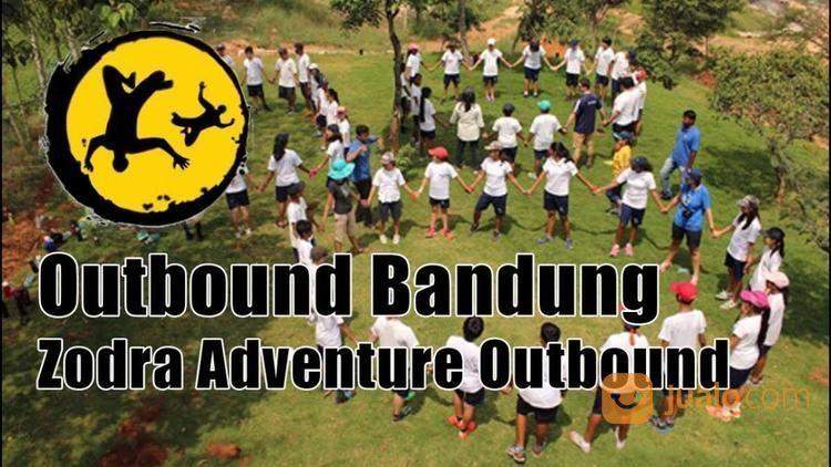 Outbound Bandung Adventure (21372675) di Kota Bandung