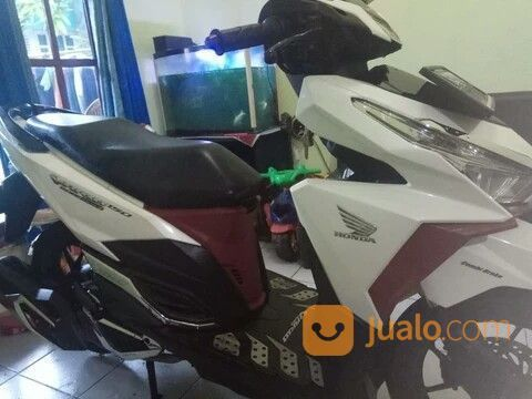 Motor Bekas Yogyakarta Honda Vario 150 Tahun 2016Superr Mulus Mesin Masih Orisinil (21380403) di Kota Gunungkidul
