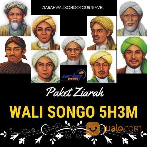 Paket Ziarah Walisongo 5 Hari 3 Malam Murah (21382355) di Kab. Sidoarjo