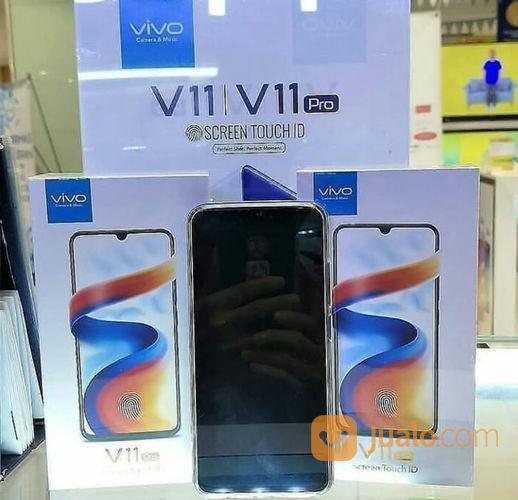 Vivo v11 pro original handphone lainnya 21389239