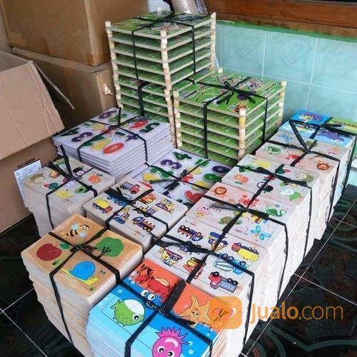 Grosir Puzzle Anak Murah Jogja (21396631) di Kab. Sleman