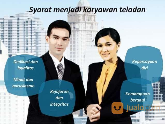 Loker Butuh Segera Min Lulusan Smp Sma Surabaya Jualo