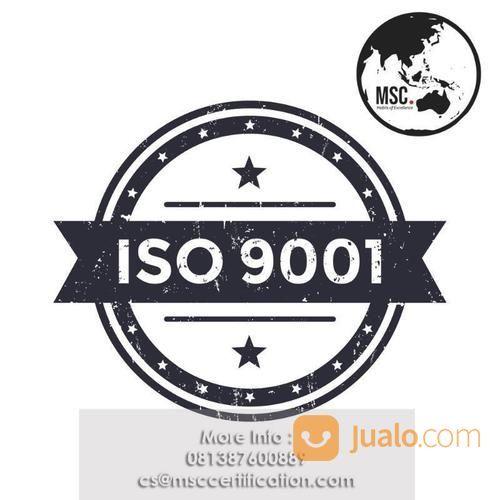 Training Records Iso 9001 (21405663) di Kab. Bandung