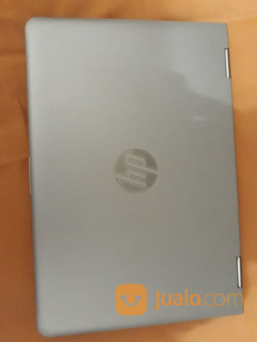 Notebook Hp Pavilion X360 Model 11 Ad019tu Silver Medan Jualo