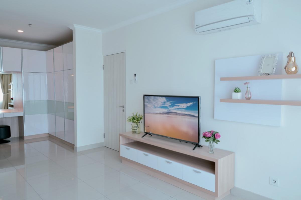 Apartment grand kamal apartemen dijual 21412579