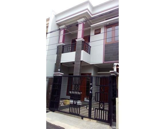 Rumah Murah Jakarta Timur Pondok Bambu Minimalis Strategis (21413835) di Kota Jakarta Timur
