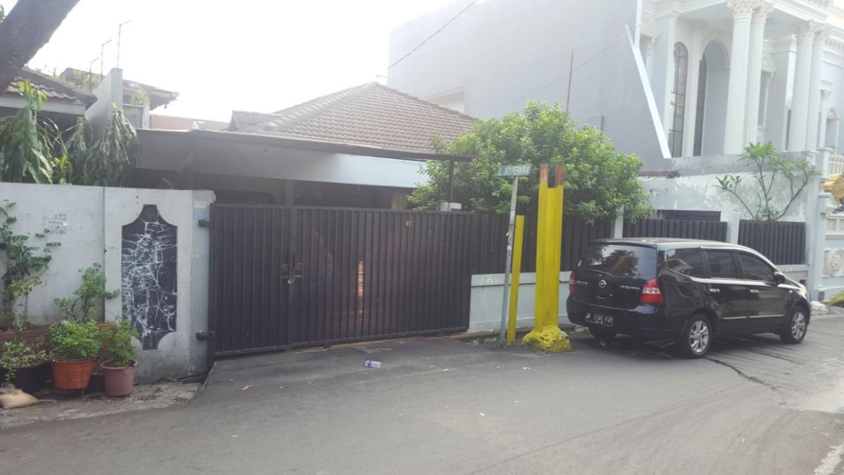 Rumah Asri Di Komplek Pertamina Pemuda Rawamangun Jakarta Timur (21417915) di Kota Jakarta Timur