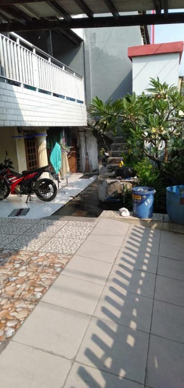 Rumah Hook Di Plumpang Koja Jakarta Utara (21418155) di Kota Jakarta Utara