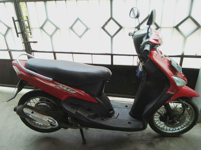 Yamaha Mio 2007 Nego