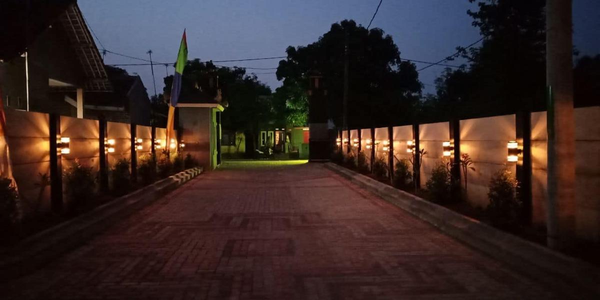 Rumah Tanpa Uang Muka All In Hanya 3 Juta (21419435) di Kab. Karawang