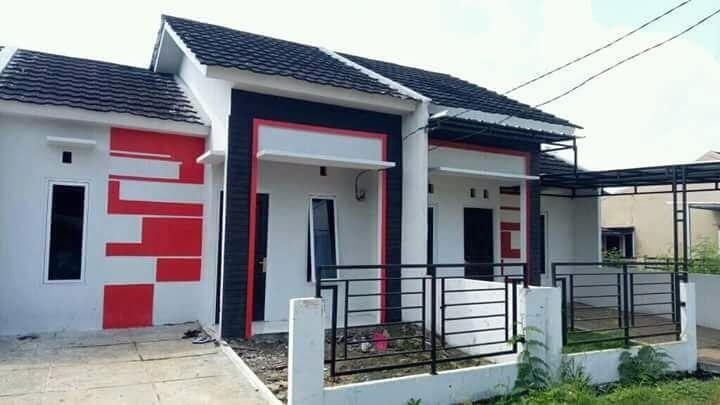 Rumah Tanpa Uang Muka All In Hanya 3 Juta (21419439) di Kab. Karawang