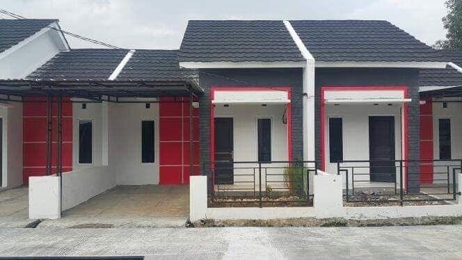 Rumah Tanpa Uang Muka All In Hanya 3 Juta (21419447) di Kab. Karawang