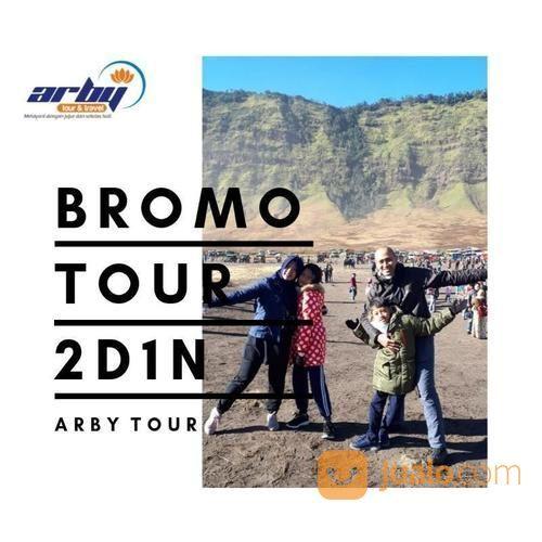 Paket Wisata Bromo Dari Surabaya 2 Hari 1 Malam (21433275) di Kab. Sidoarjo