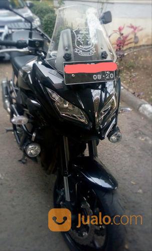 Kawasaki Versys 1000cc (21434395) di Kota Bandung