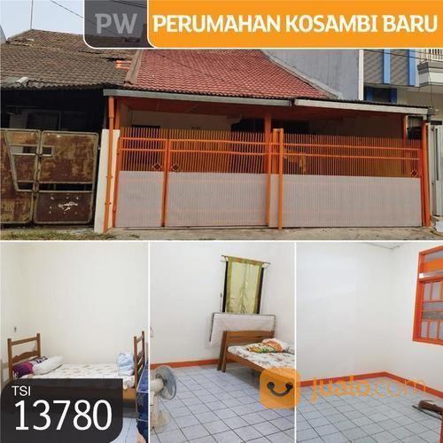 Perumahan Kosambi Baru Jakarta Barat 6x20m 1 Lt Shm Jakarta Barat Jualo