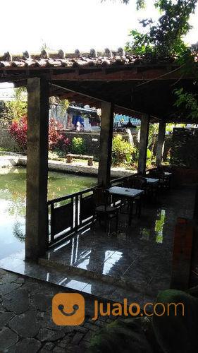 Paket Mancing Bersama Plus Makan Siang (21444883) di Kota Yogyakarta