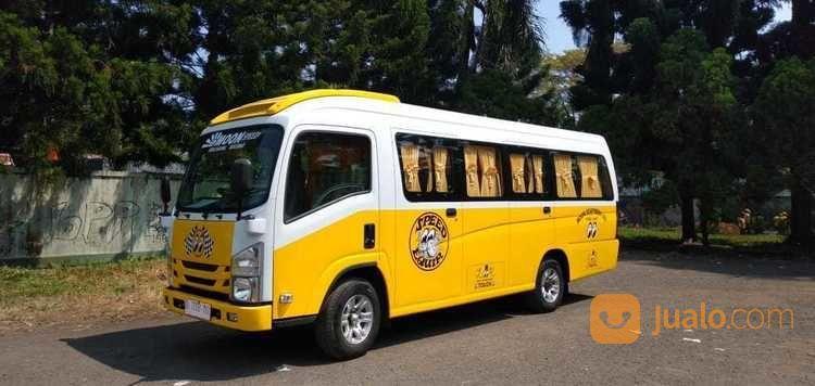 Elf Microbus 20 Seat (21445091) di Kota Jakarta Selatan