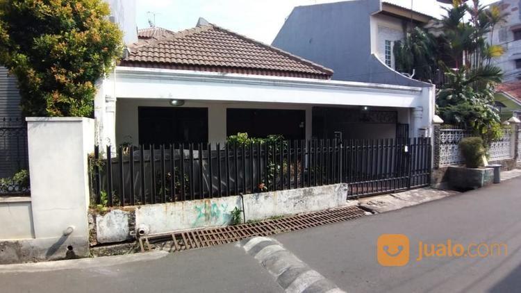 Rumah Strategis Di Pulogadung Dalam Komplek (21448683) di Kota Jakarta Timur