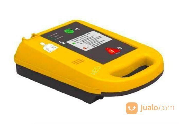 Automatic External Defibrillator AED Meditech, Defi-5