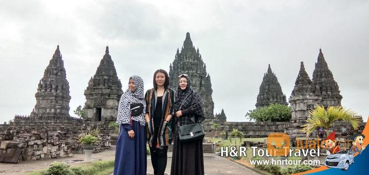PAKET WISATA ONE DAY JOGJA PRAMBANAN 2 (21457479) di Kota Yogyakarta