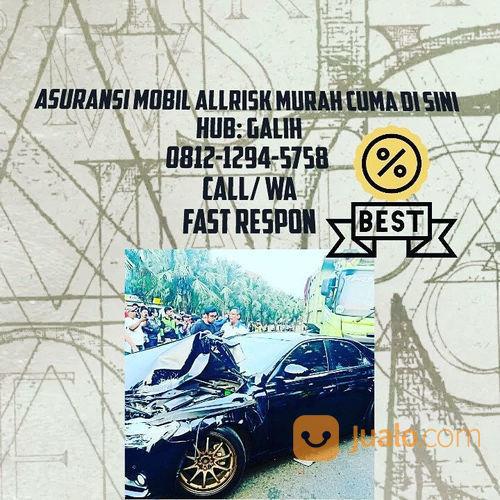 Asuransi ACA Allrisk (21460459) di Kota Tangerang