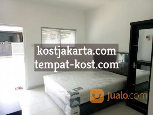 Kost Paviliun Di Pondok Labu, Jakarta Selatan Paviliun Wijaya Kusuma